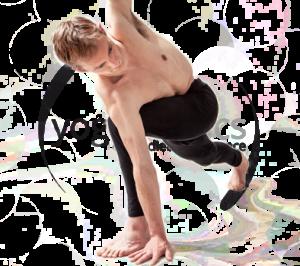 Yoganamics Parivritta Parshva Konasana